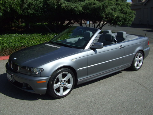 2006 bmw 325ci automatic e46 2 related infomation. Black Bedroom Furniture Sets. Home Design Ideas